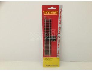 Hornby R8206 Binario con presa di corrente Accessori Modellismo