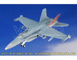 Herpa 552660 Royal Canadian AF 410 McDonnell Douglas CF-18 Hornet Cougars 1:200