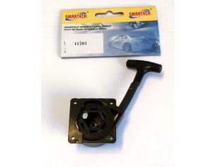 Smartech 11201 Dispositivo di avviamento manuale completo 1:10 Ricambi Accessori