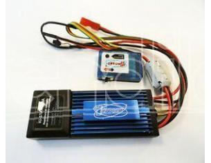 HobbyFirst Starter accendicandela elettronico per motori a scoppio Accessori