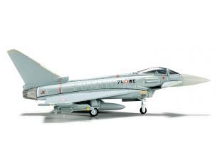 Herpa 553094-001 Austrian Air Force Eurofighter Typhoon 1:200 Aereo Modellino