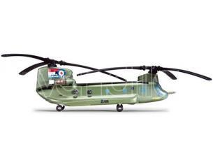 Herpa 555913 Raf Chinook HC2A 27 Sqn 30 Years 1:200 Aereo Modellino