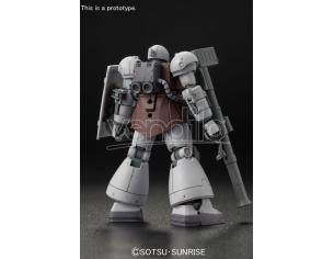 BANDAI MODEL KIT HG WAFF YMS-03 1/144 MODEL KIT
