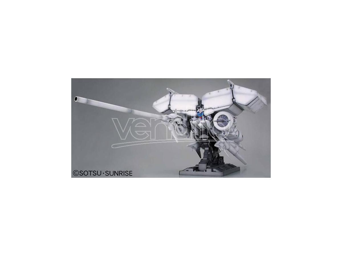 BANDAI MODEL KIT HGUC RX-78 GP03 DENDROBIUM 1/144 MODEL KIT