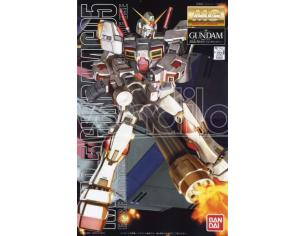 BANDAI MODEL KIT MG GUNDAM RX-78-5 1/100 MODEL KIT