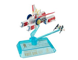 MEGAHOUSE COSMO FLEET MOBILE SUIT GUNDAM WHITE REPLICA