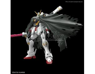 BANDAI MODEL KIT RG GUNDAM CROSSBONE X1 1/144 MODEL KIT