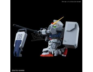 BANDAI MODEL KIT SD CROSS SILHOUETTE GUNDAM GROUND TYPE MODEL KIT