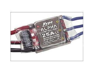 Hype 059-0025 Regolatore di Tensione 25A Ricambi Accessori Modellino