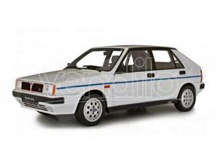 LAUDO RACING LM108D LANCIA DELTA 1600 HF I.E. R86 MARTINI IT 3a SERIE 1:18 Modellino