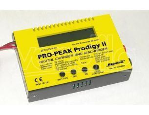 Pro Peak O-IP2801 Caricatore Prodigy II 1-14 Ncd 1-5Li Accessori Senza Scatola
