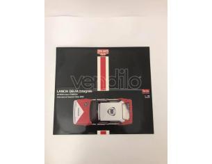 Scatola per Sun Star 3125 Lancia Delta Integrale 1:18