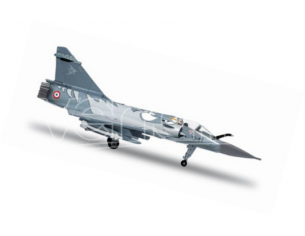 Herpa 554121 French Air Force EC 1/12 Dassault Mirage 2000C Tiger Meet '04 1:500