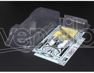 Tamiya 51292 Plastico Carrozzeria trasparente Ebbro 350R 1:10