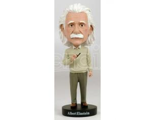 ROYAL BOBBLES ALBERT EINSTEIN HK HEADKNOCKER