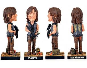 ROYAL BOBBLES THE WALKING DEAD DARYL DIXON BOBBLEHEAD HEADKNOCKER