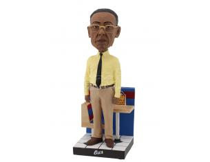 ROYAL BOBBLES BETTER CALL SAUL GUS FRING BH HEADKNOCKER