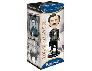 ROYAL BOBBLES EDGAR ALLAN POE HK HEADKNOCKER