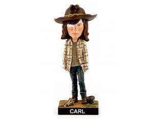 ROYAL BOBBLES THE WALKING DEAD CARL BH HEADKNOCKER