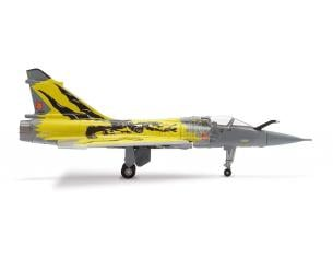 Herpa 552776 French Air Force EC2/2 Cote D'or Dassault Mirage 2000C Aereo 1:200