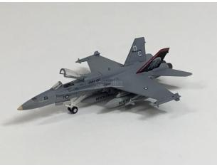 Herpa 554138 US Marine Corps VMFA-122 McDonnell F/A-18C Hornet Werewolves 1:200