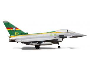 Herpa 555562 Royal Air Force No 3 Eurofighter Typhoon FGR 4 Aereo 1:200 Model