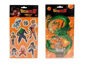 Sd Toys Dragon Ball Z Magneti Set B Magneti