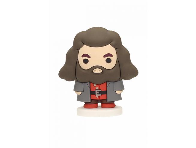 Harry Potter Sd Toys Hagrid Rubber Mini Figura Figura