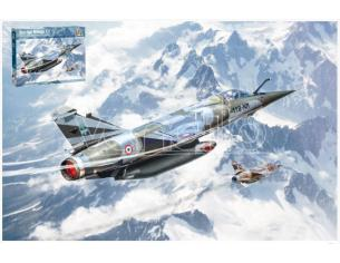 Italeri IT2790 BYE-BYE MIRAGE F 1 KIT 1:48 Modellino