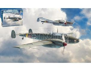 Italeri IT2794 BF 110 C/D KIT 1:48 Modellino