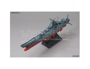 BANDAI MODEL KIT YAMATO SPACE BATTLSH YAMATO 2199 1/500 MODEL KIT