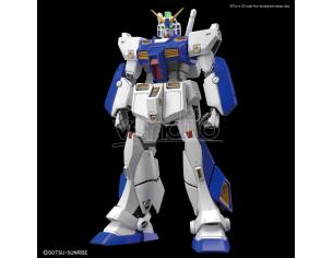 BANDAI MODEL KIT MG GUNDAM NT1 VER 2.0 1/100 MODEL KIT