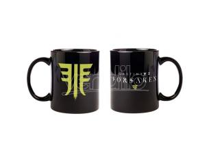 GAYA ENTERTAINMENT DESTINY 2 FORSAKEN MUG TAZZA