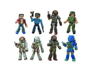 Predator Minimates series 1 Mini Figure