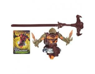 Hasbro BW-02 - Beywarriors Ninja trottola (Giocattolo)