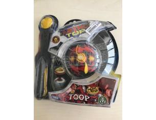 Astro Top - Giocattolo prima infanzia Trottola elettronica Baba (Giocattolo)