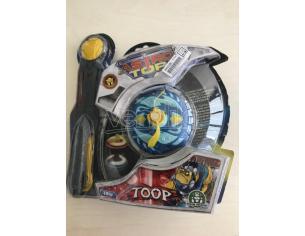 Astro Top - Giocattolo prima infanzia Trottola elettronica Tangler (Giocattolo)