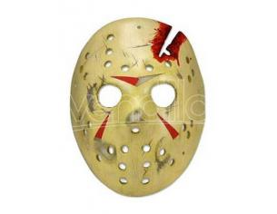 NECA FRIDAY 13TH JASON PT 4 MASK REPLICA REPLICA