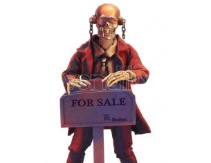NECA MEGADETH PEACE SELLS...BUT WHO S BUYING? ACTION FIGURE