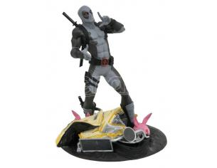 DIAMOND SELECT MARVEL GALL X-FORCE TACO T DEADP SDCC 19 STATUA