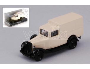 Norev NV159926 CITROEN U11 TRUCK 1935 CREAM & BLACK 1:87 Modellino