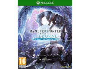 MONSTER HUNTER WORLD: ICEBORNE GIOCO DI RUOLO (RPG) - XBOX ONE