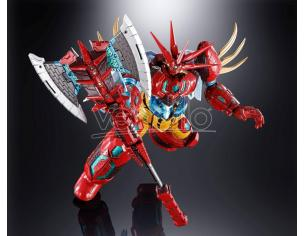 Getter Emperior GX-87 Figura 22 cm Soulof Chogokin Bandai