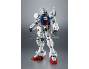 BANDAI ROBOT SPIRITS RX-78 GP01 ANIME VER AF ACTION FIGURE