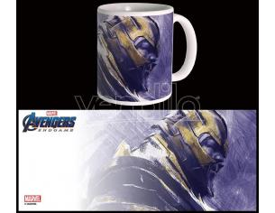 SEMIC AVENGERS ENDGAME THANOS MUG TAZZA