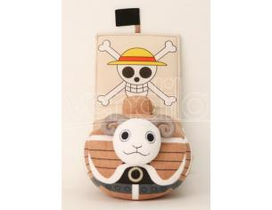 SAKAMI MERCHANDISE ONE PIECE GOING MERRY 25 CM PLUSH PELUCHES