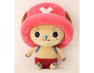 SAKAMI MERCHANDISE ONE PIECE NEW CHOPPER 25CM PLUSH (616) PELUCHES