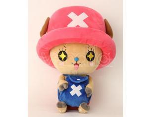 Sakami Merchandise One Piece New Chopper 45cm Peluche (678) Peluches