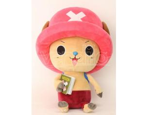 SAKAMI MERCHANDISE ONE PIECE NEW CHOPPER 45CM PLUSH (685) PELUCHES