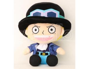SAKAMI MERCHANDISE ONE PIECE SABO 25 CM PLUSH PELUCHES